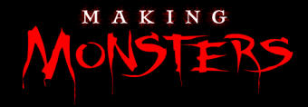 Making Monsters Logo