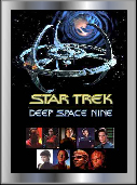 DS9 poster