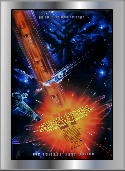 Star Trek Undiscovered Country Poster