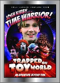 Trapped in Toyworld Poster